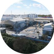 大森工業株式会社野田工場